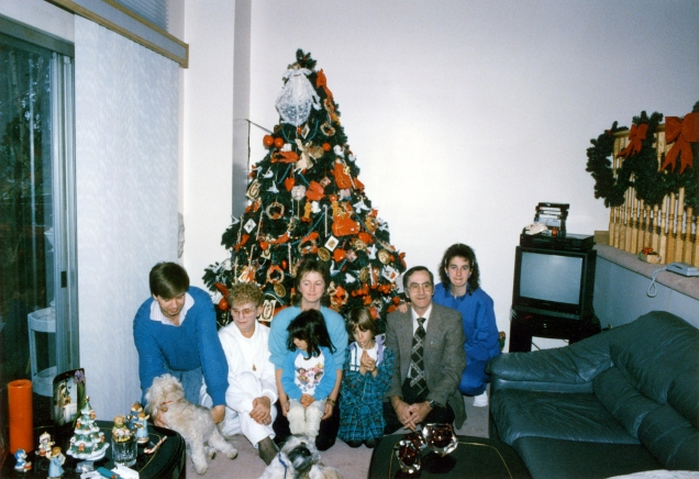 Melissa_Christmas_1992