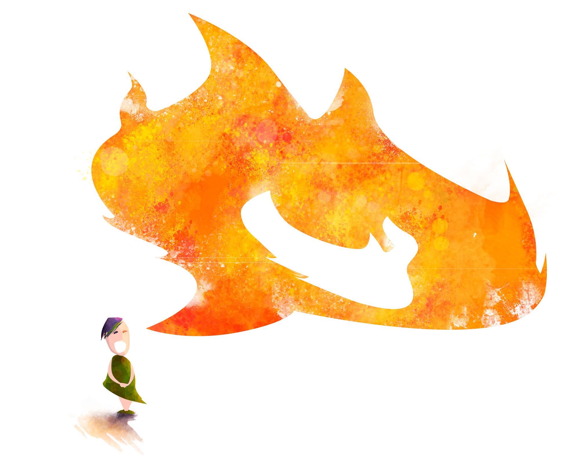 Talking_Fire